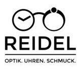 Brille und Uhr Reidel